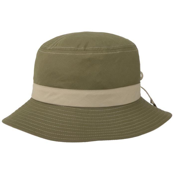 Arielle Sunblocker Bucket Hat olive